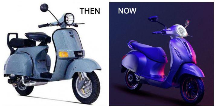 bajaj chetak scooter 2020 launch price