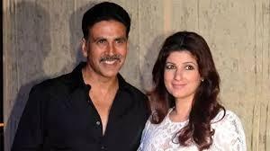 Akshay kumar wife name Twinkle Khanna age