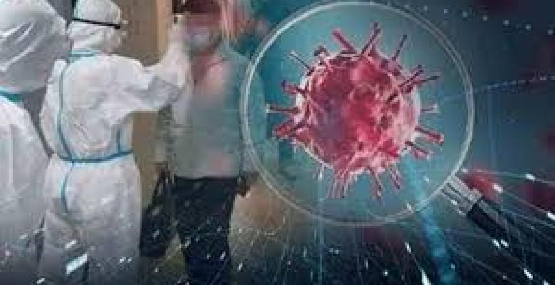 New corona virus cases in delhi and telangana each in india now