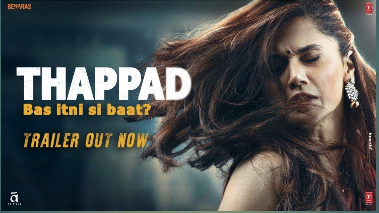 Thappad Digital Rights Ott Movie Release Date Amazon Prime Video
